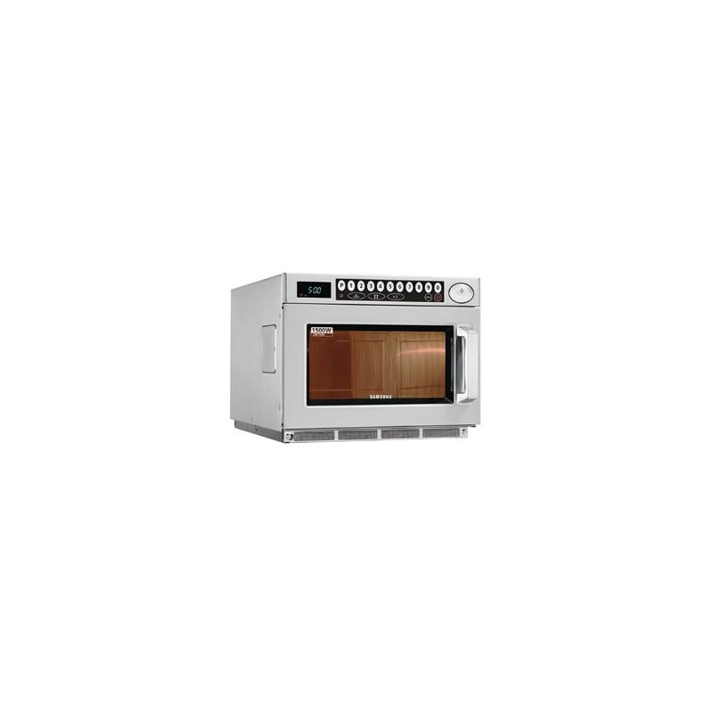 mikrowelle programmierbar samsung 1500w gastromastro group. Black Bedroom Furniture Sets. Home Design Ideas