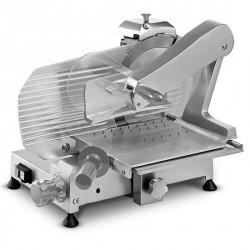 Aufschnittmaschine, Vertikalmodell, Messer ø 275 mm