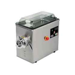 Fleischwolf (mit Kühlung) - Kapazität 200 kg/h