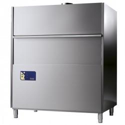 Elektronische Topfspüler, Korbmaß 500x600 mm, max H 42 cm, Spülzyklus 120/240/360 Sekunden