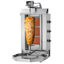 Dönergrill 3 Brenner / maximal 60kg