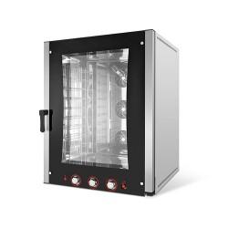 Elektro Heißluftofen - 10x GN 1/1 und EN 40 x 60 cm