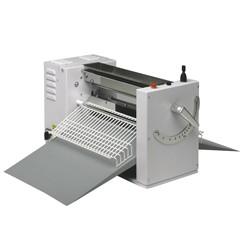 Teigausrollmaschine, Tischmodell, Zylinder B 500 mm
