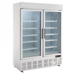 Polar Display Kühlschrank 600 Ltr