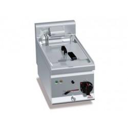 Elektro Fritteuse 10 Liter (6 kW)
