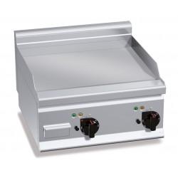 Elektro Bratplatte - Glatt (8 kW)