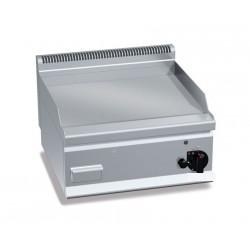 Gas Bratplatte - Glatt (8 kW)