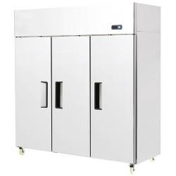 Tiefkühlschrank- met 3 deuren