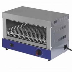 Elektro-Toaster, 1 Ebene