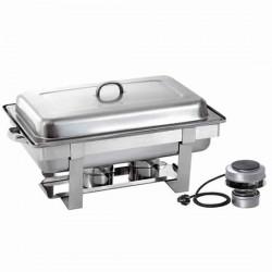 Elektro-Chafing Dish, 1x GN 1/1 H 65 mm
