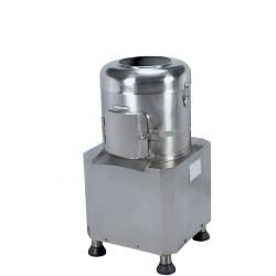 Kartoffelschäler 165kg pro Stunde