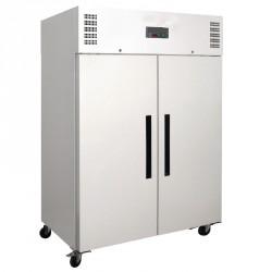 Kühlschrank GN 2/1 weiß1200 ltr