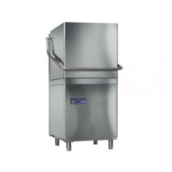 Durchschubspülmaschine 6,9kW - Mit Laugenpumpe - Mit Reinigerpumpe