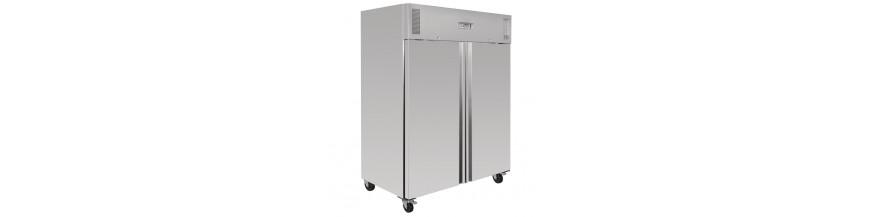 Kühlschrank/ Tiefkühlschrank mit 2 Türen
