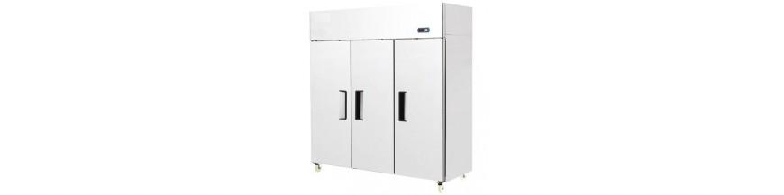 Kühlschrank/ Tiefkühlschrank mit 3 Türen