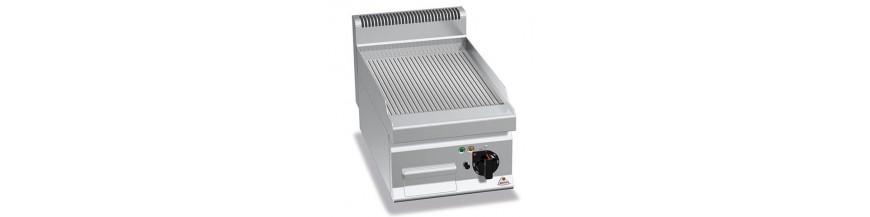 Elektro-Grillplatten 600